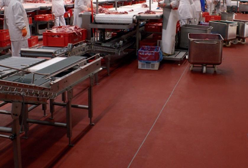 Piastrelle per uso alimentare mondo pavimenti ceramica gres