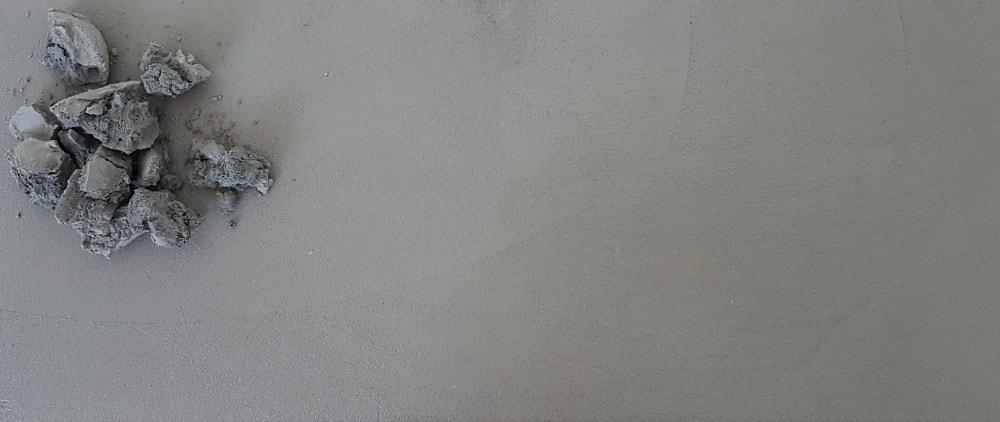 Resina per pareti
