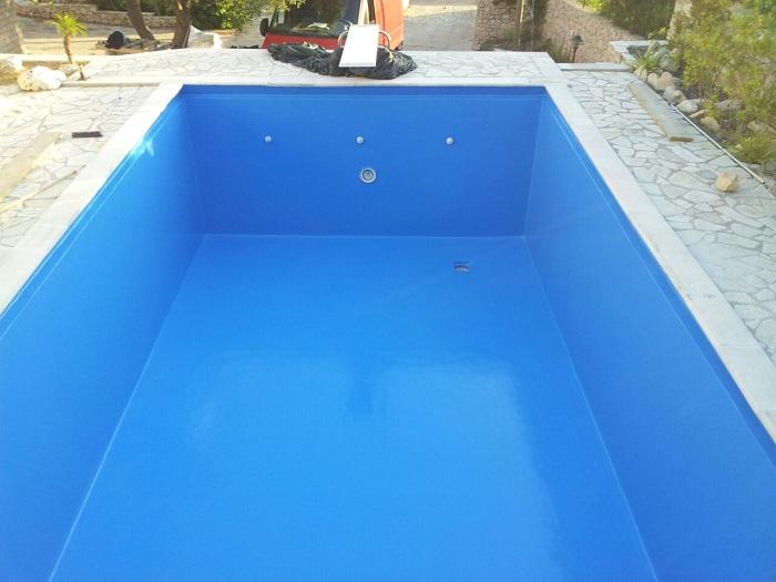 Piscine in resina scegli di pi - Ipoclorito di calcio per piscine ...