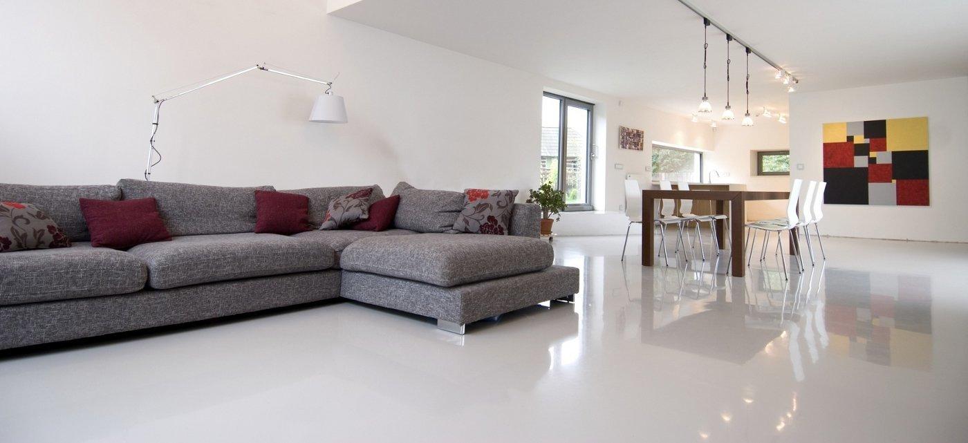 Pavimenti Moderni Senza Fughe pavimenti senza fughe | soluzione monolitica - arkdeko'®